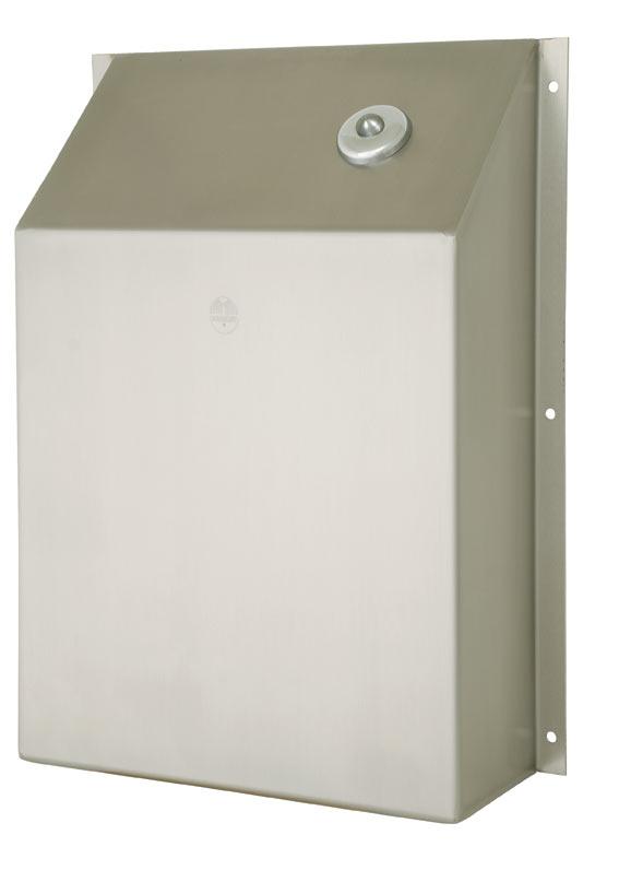 Toilet Flush Cover : Ligature resistant flush valve cover bradley corporation