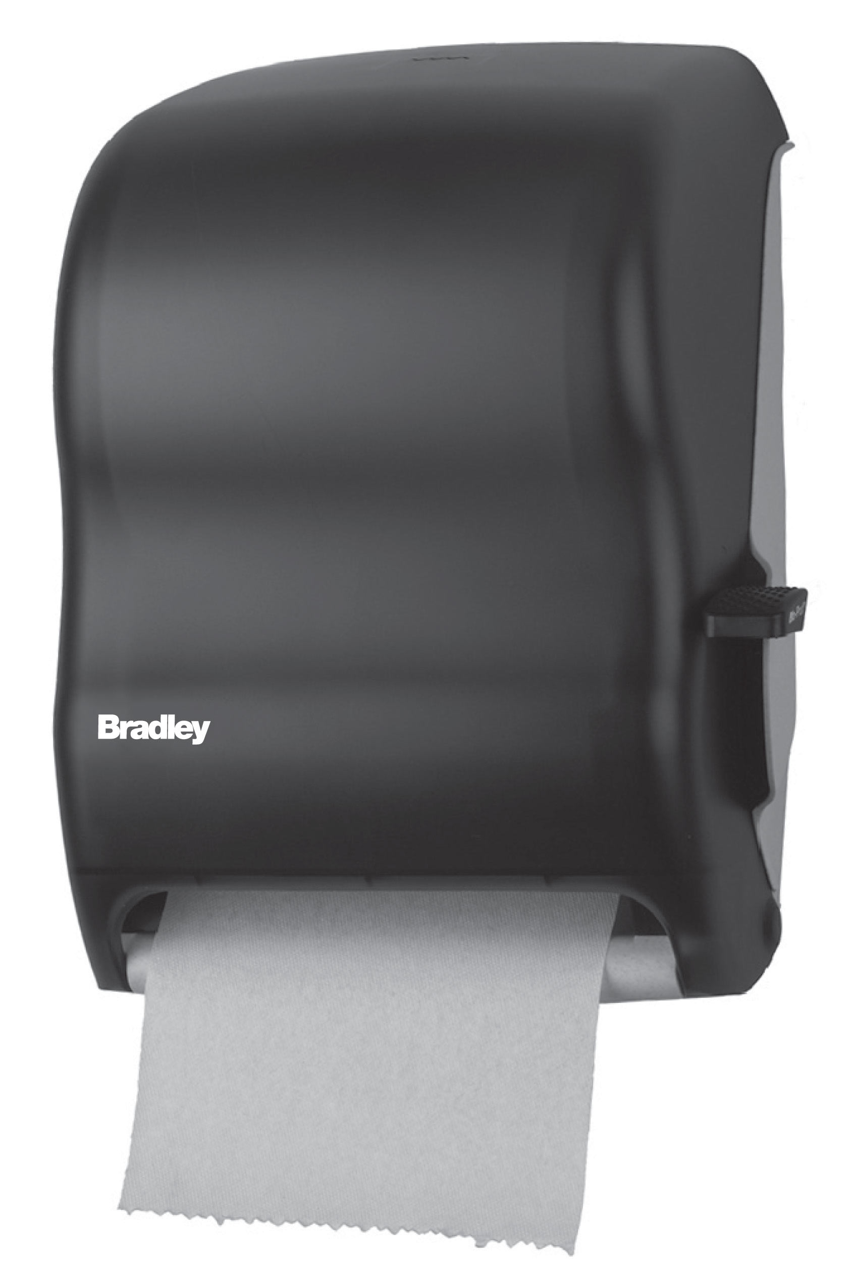 Lever Operated Roll Towel Dispenser