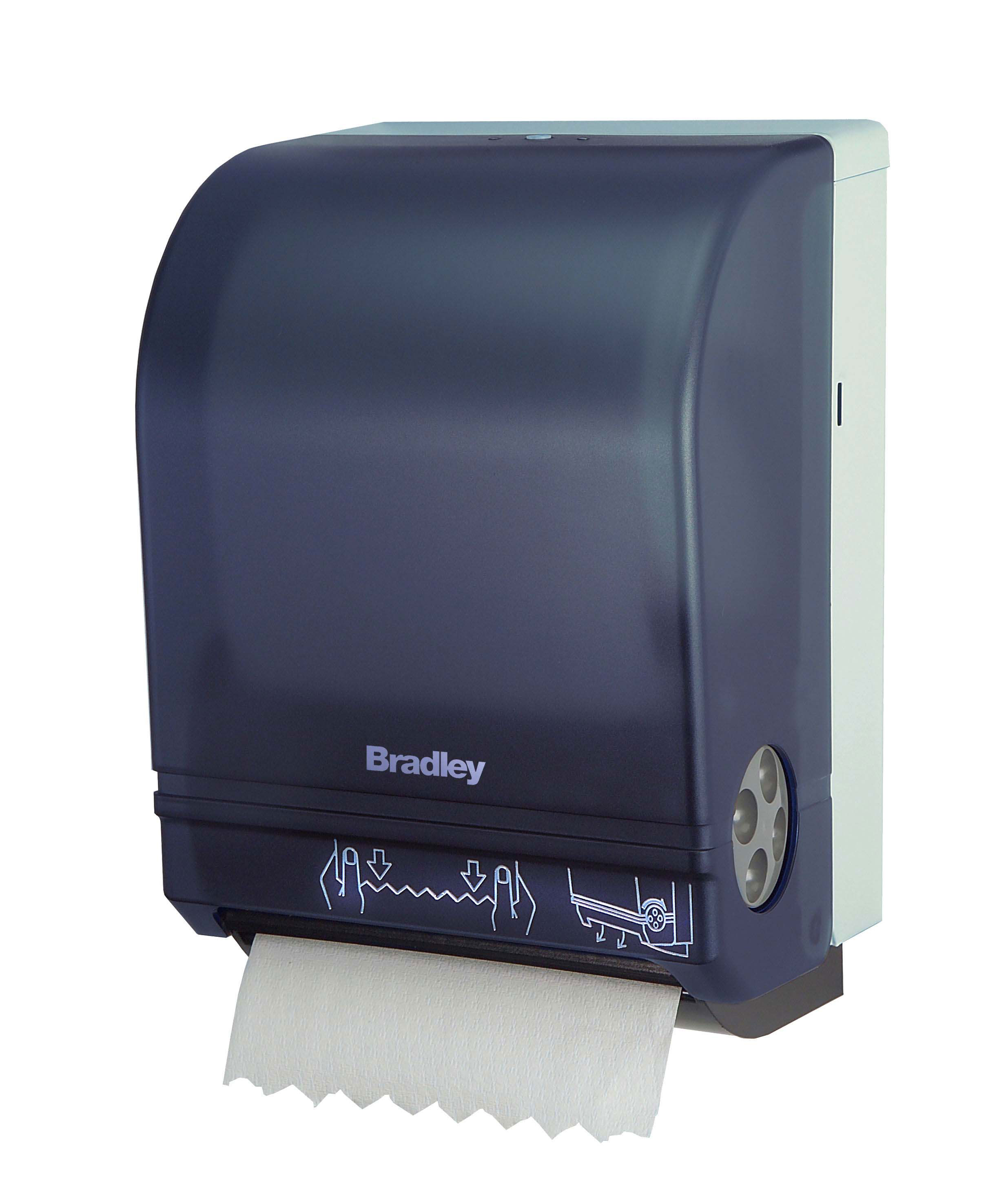 Towel Dispenser   Mechanical