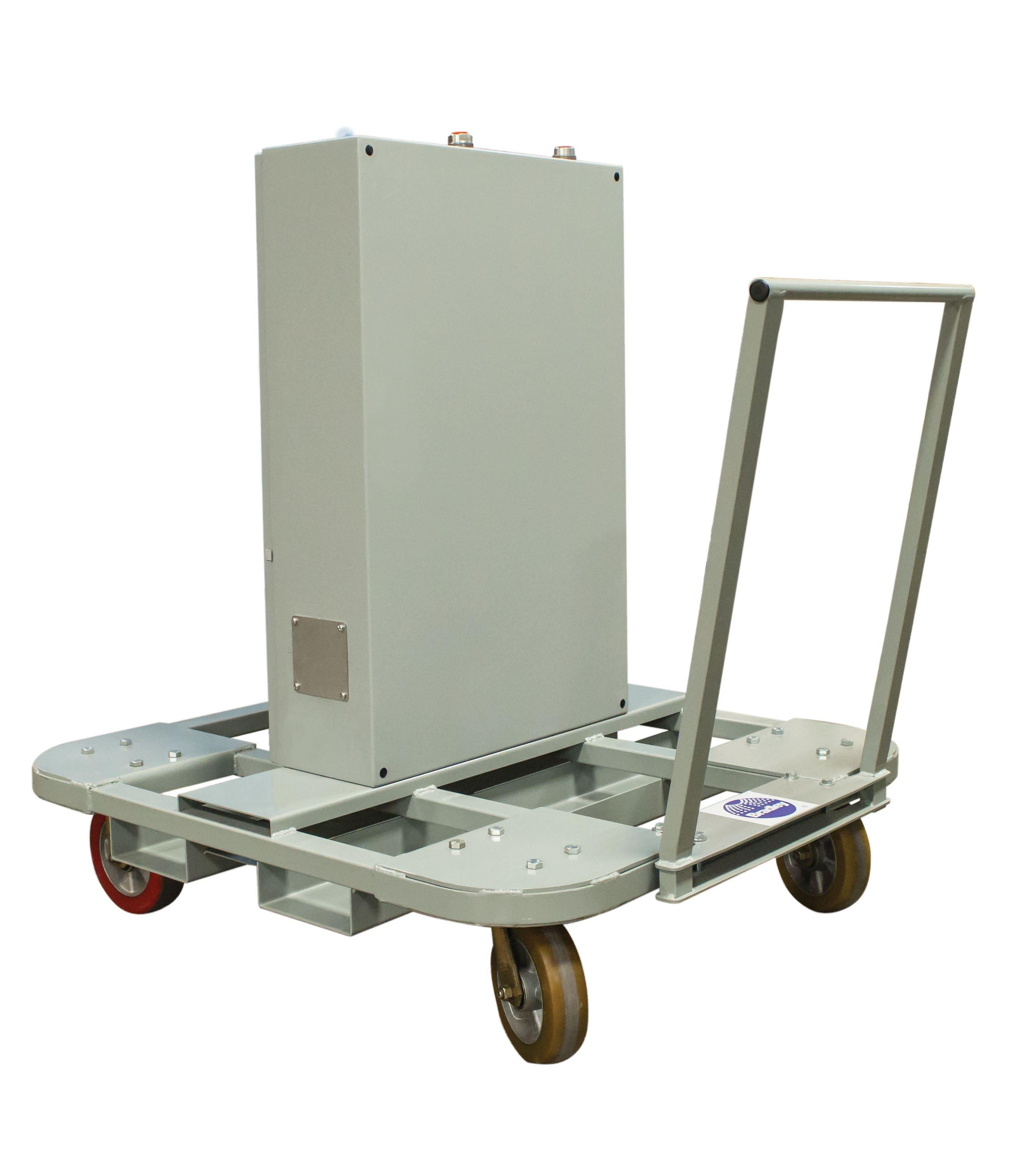 Portable C2N Light Industrial Heater