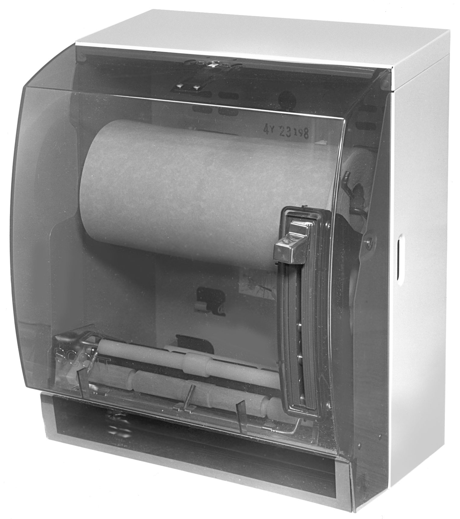 Delicieux Towel Dispenser