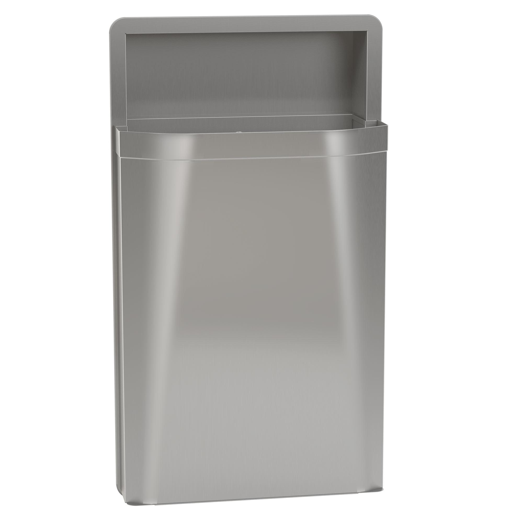 Diplomat waste receptacle bradley corporation - Commercial bathroom waste receptacles ...