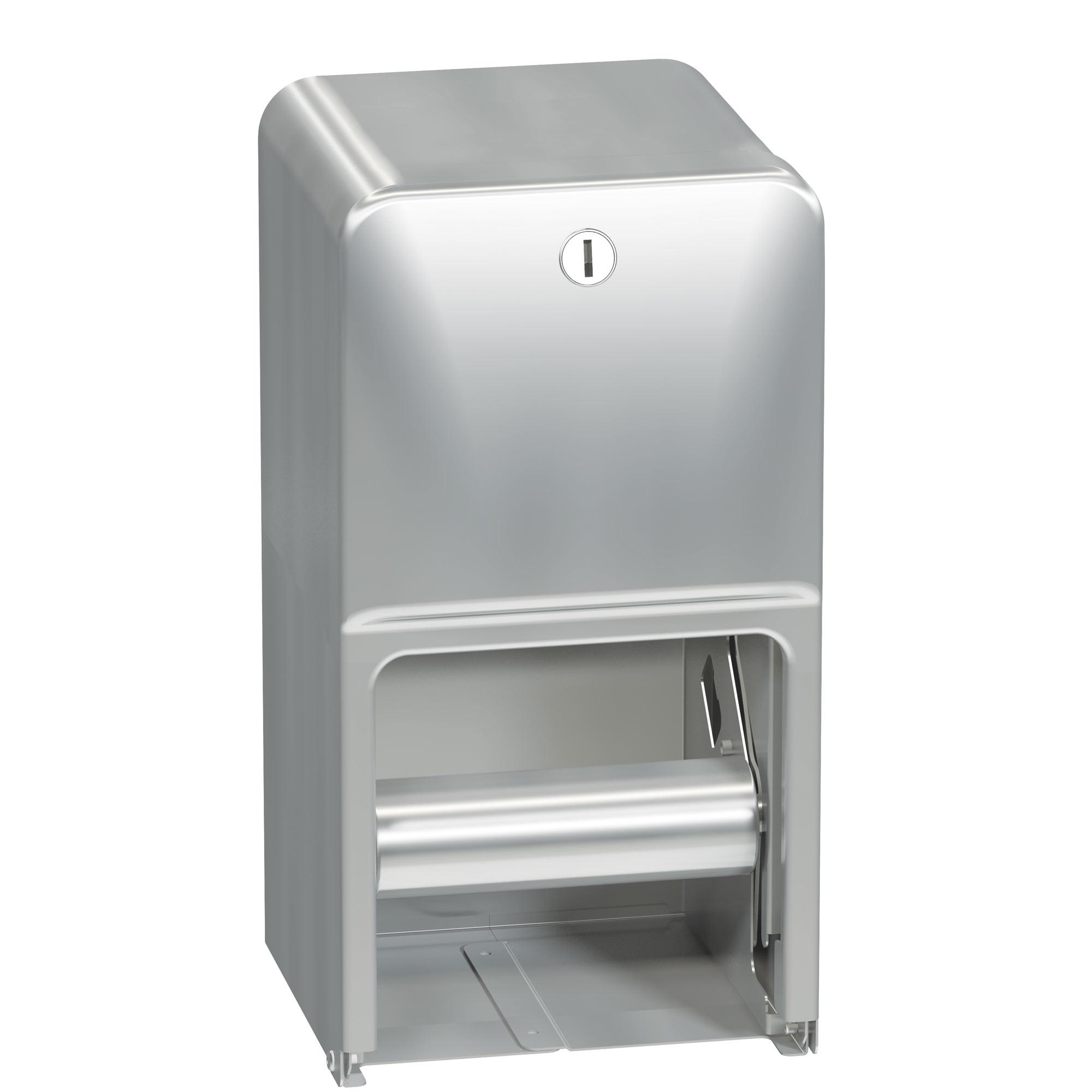 Diplomat Toilet Tissue Dispenser Bradley Corporation