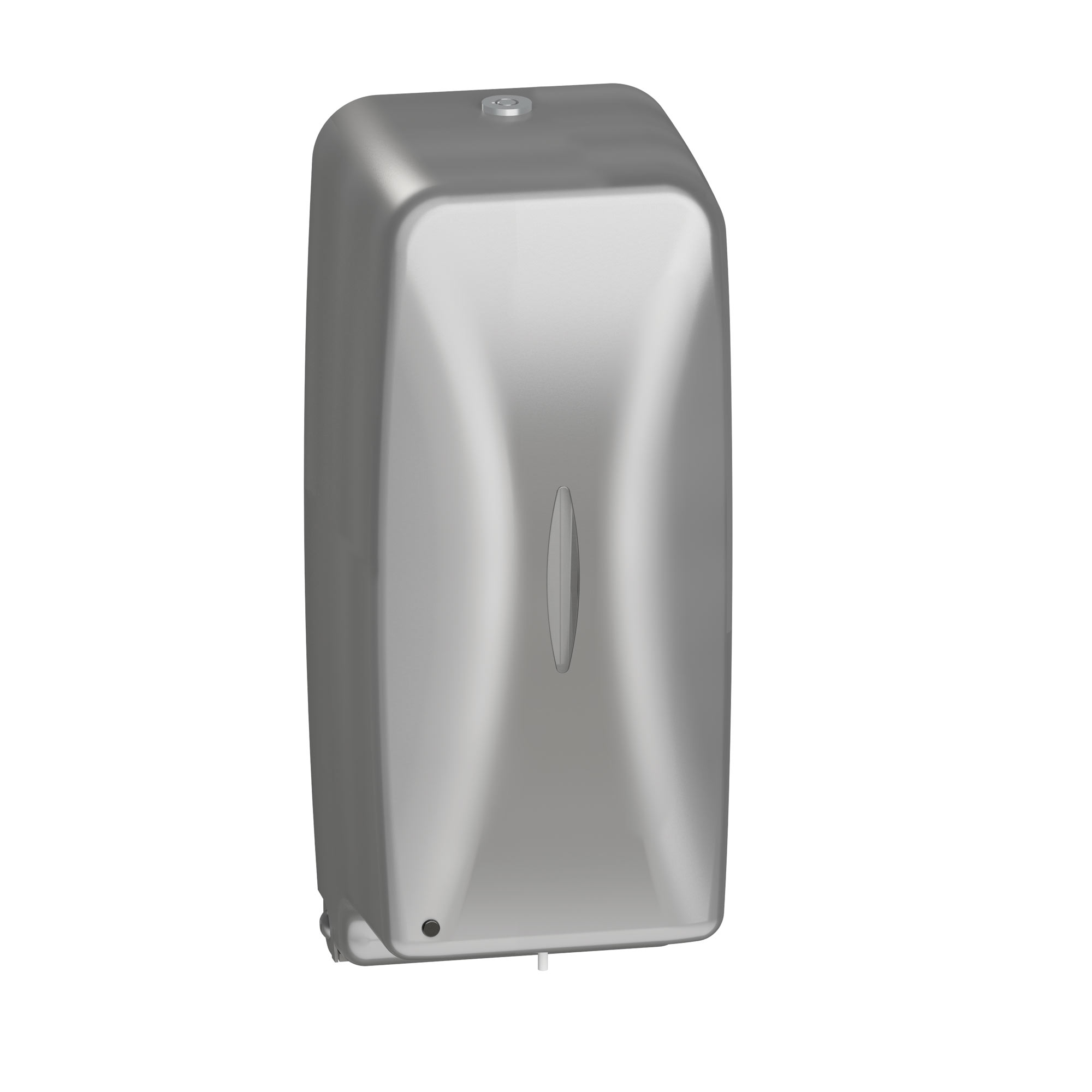 Bradley Bathroom Accessories Diplomat Foam Soap Dispenser  Bradley Corporation