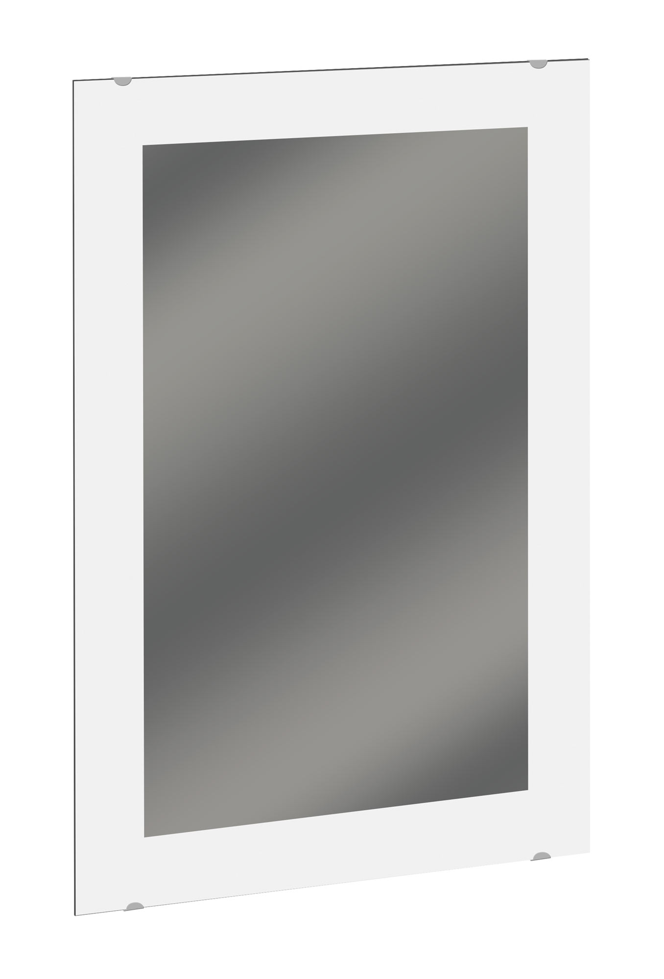 Marvelous Bradley Mirror #3: Frosted Mirrors