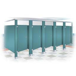 BPM Select The Premier Building Product Search Engine Toilet - Bathroom partitions houston texas