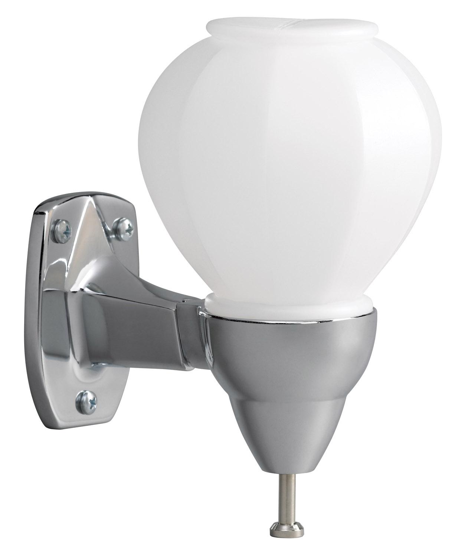 Wall Mounted Dispenser ~ Surface mounted bulb soap dispenser bradley corporation