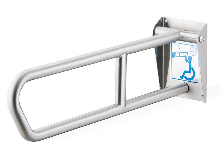 Swing-Up Grab Bar: 29\