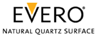 Evero Natural Quartz Surface Logo