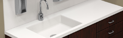 Terreon Undermount Basins