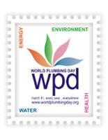 World Plumbing Day Logo