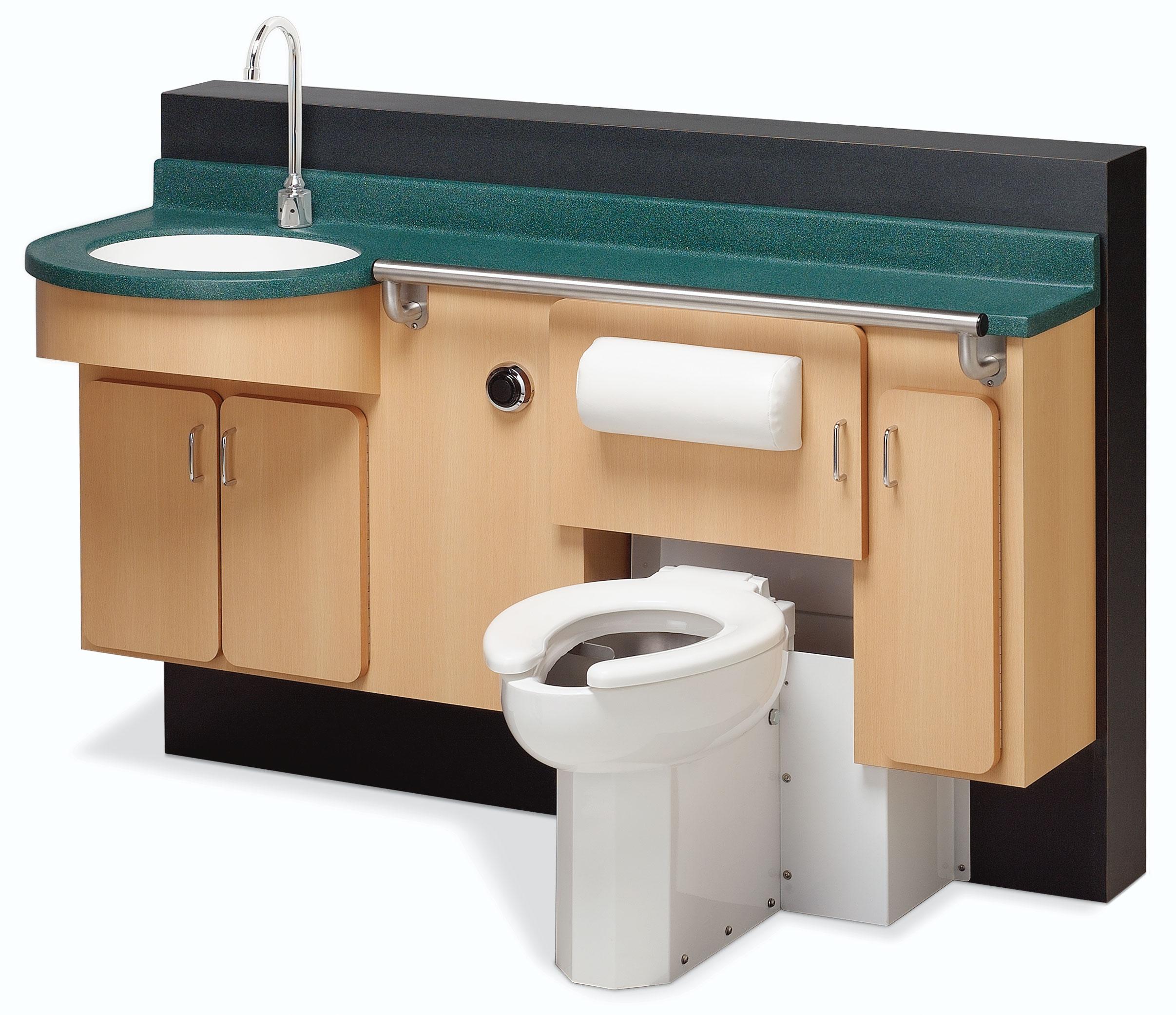 rv bathroom parts