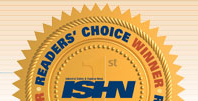 ISHN Readers Choice Award