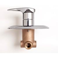 bradley navigator mixing valve manual