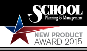 2015 SPM New Product of the Year Award