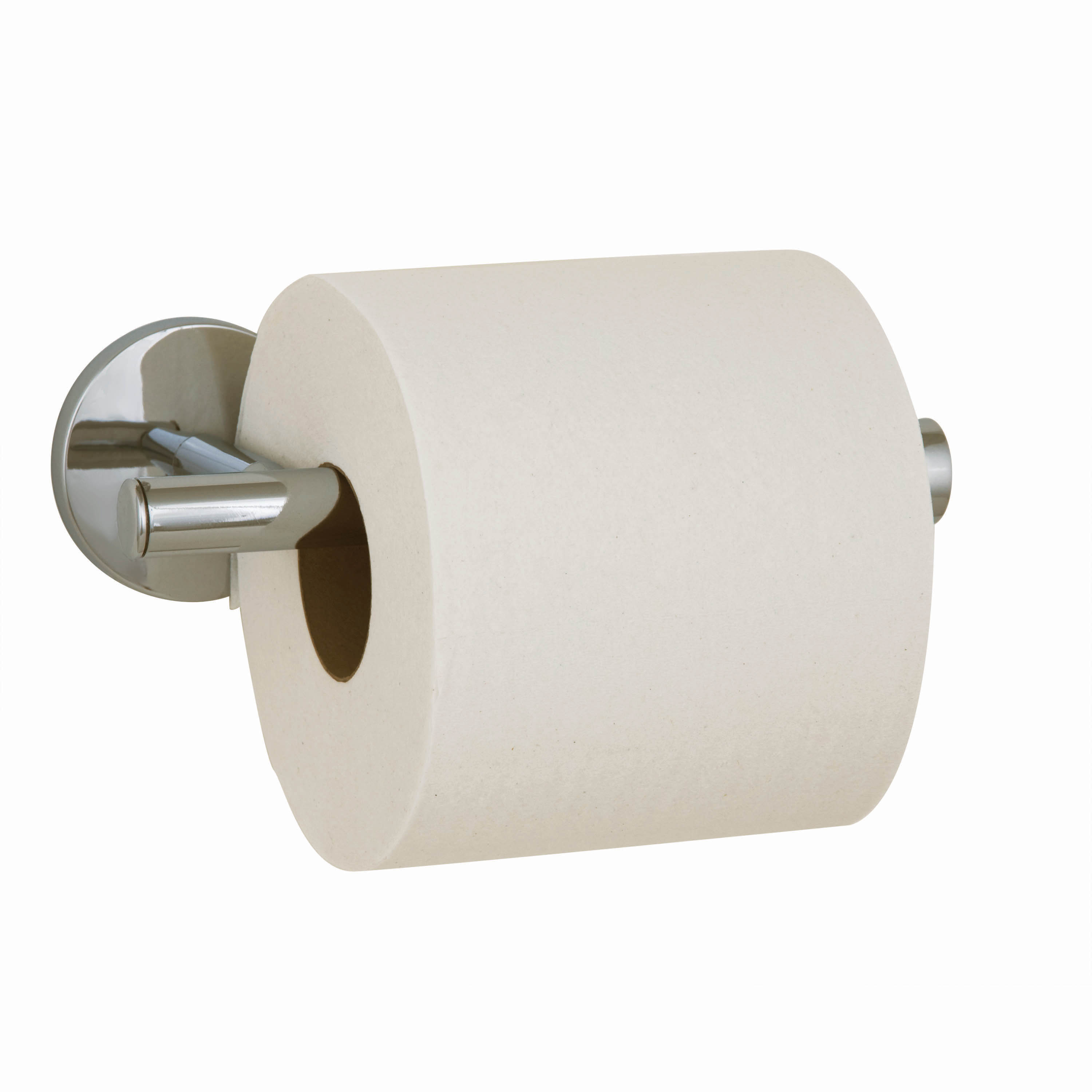toliet paper holder Heavy duty, weighted non-slip base provide stability and security removable arm to ease the refill of the paper roll reserve modern vertical toilet paper stand and.