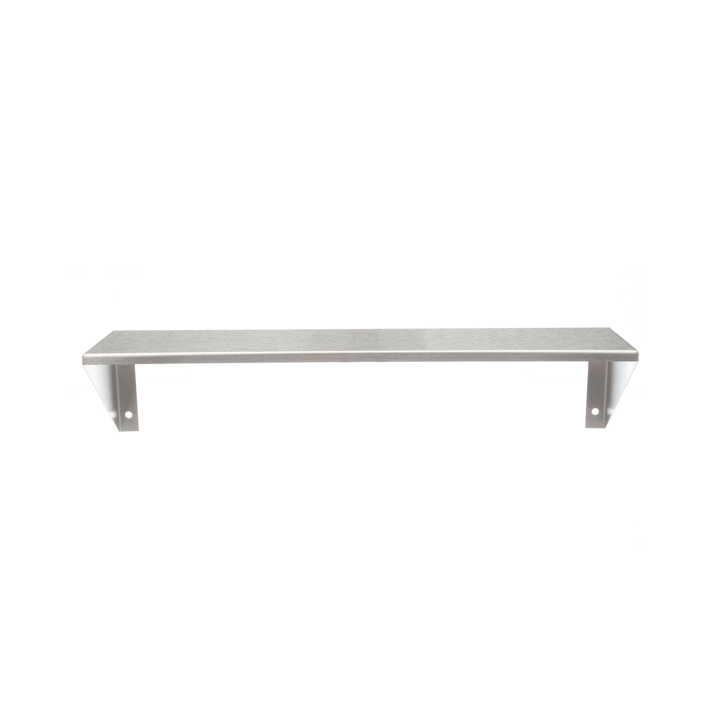 ws tabco stainless shelf x advance main wall steel picture